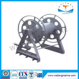 Marine Motor Driven Mooring Cable Wire Reel