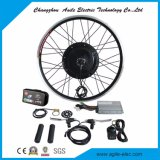 48V 1000W Electric Bike Conversion Kit with Hub Motor