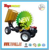PC08 Agricultural Mini Vehicle / Tractor Truck Wheel Transporter with Lift