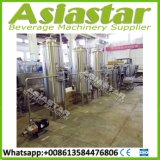 4000liters Per Hour Small Water Treatment Plant