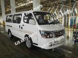 Jinbei Minivan LHD Gasoline Hiase Series (Basic) New Face Sy6482n3