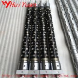 Air Differential Shaft for Pet Film of Low Tension