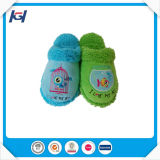 Wholesale Soft Custom Embroidered Women Fancy Bedroom Slippers