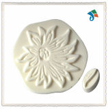 Beautiful Flower Design Pattern Stamp
