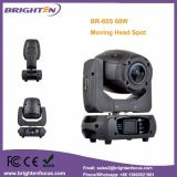 Disco Club Mini LED Moving Head 60W Spot Light