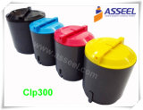 New Compatible Color Toner Cartridge Clp300 for Samsung