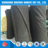 Black Tape Type HDPE Construction Safety Net
