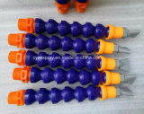Adjustable Plastic Cooling Pipe Nozzle