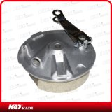 Motorcycle Accessory Motorcycle Front Hub Cover Comp for Ybr125