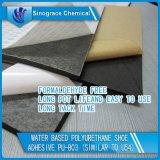 Aliphatic Liquid Polyurethane Adhesive for Leather