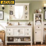 American Style Hot Selling Solid Wood Bathroom Vanity Bathroom Cabinets Bathroom Furniture (ACS1-W14)