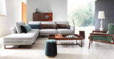 Fashion Style Living Room Furniture Modern Fabric Sofa