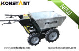 Hydrostatic Transmission Mini Dumper, Wheel Loader