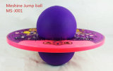 Cheap Durable Colorful Bouncing Fitness Balance Jumping Ball Factory