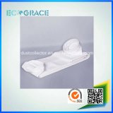 Dust Collector Filter Bags PTFE Filter Media PTFE Fabric