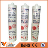 Clear Liquid Sealant Silicone Glue Metal Silicone Sealant