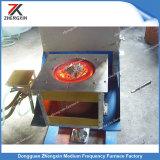 50kg Precious Metal Induction Melting Furnace