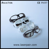 Great Transmittance of 2780nm 2940nm Er Laser Safety Glasses / Protective Goggles with V. L. T 80%