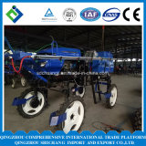 Self-Propelled Mounted Sprayer for Farm Use