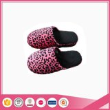 Home Style Soft Boa Indoor Use Woman Slippers