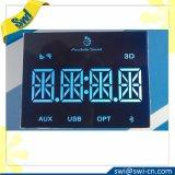 Factory Manufacturer LCD Display Custom Vatn Htn Stn FSTN 7 Segment