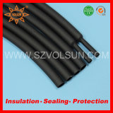PE Flame Retardant High Temperature Heat Shrink Tubing
