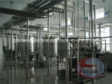 Beverage Mixing System