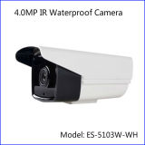 4MP HD Outdoor IP66 Waterproof CCTV Ahd Security Camera with Ce, RoHS, FCC