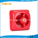 Factory Price 24V 105dB Output Fire Alarm Siren
