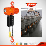 Electric Hoist Crane 2.5 Tons with Trolley