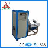 Medium Frequency Induction Melting Furnace (JLZ-110)