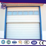 Hot Sell Automatic Sub-Sectional Door