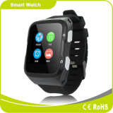 3G Android 5.1 OS 1.3G Support SIM Card 3G WCDMA Bluetooth WiFi GPS Pedometer Smart Watch