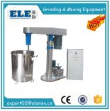 Dual Shaft Concentric Disperser Agitator (mixer) /Dual Shaft Mixer, Twin Shaft Coating Dispersing Mixer
