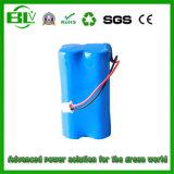 Shenzhen OEM/ODM Supplier 7.4V4000mAh Li-ion Battery Pack for Recharge Instrument