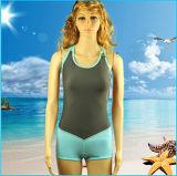 Customized Woman's Sexy Bikini Beach Bathing Suit Sport Swimwear