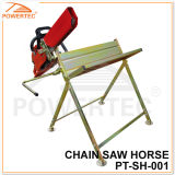 Powertec Gasoline Chain Saw Horse (PT-SH-001)