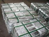 Factory supply Zinc Alloy Ingot Zamak 3/5/8/zinc Ingot