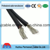 China Manufacturer 1.5mm Copper Core Single Solar Cable Electrical Wire