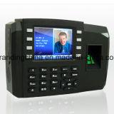 Multimedia Fingerprint Access Control with WiFi (TFT600)