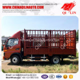 JAC 4X2 4t General Stake Type Cargo Truck for Sale