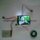 Cheapest Custom Video Module for Greeting Card
