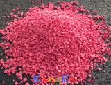 Good Raw Material- EPDM Granule (KE16 Rose)