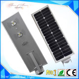 Integrated Solar Street Light All in One