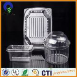 Thermoforming Clear Film Pet Sheet Vacuum Forming Pet Material