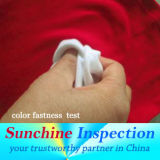 Clothes and Garment/Apparel Quality Control Loading Inspection