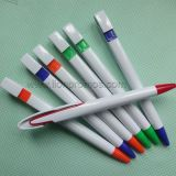 Less MOQ Cheap Promotional Gift Plastic Pen