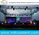 LED Speaker Aluminum Assemble Display Show Box(ML067)