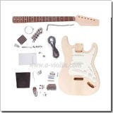 St Style DIY Electric Guitar Kits (EGS111-W)
