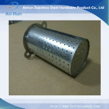 Perforated Metal Strainer Made of Peforated Sheet